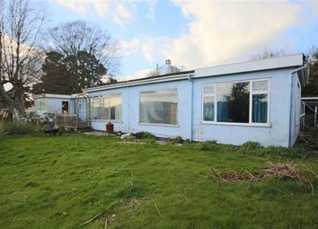 Thumbnail 3 bed detached bungalow for sale in Penpethy Road, Central Area, Brixham