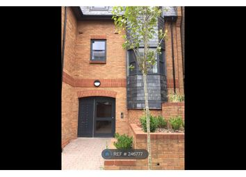 Thumbnail 1 bed flat to rent in The Coppice, Slough