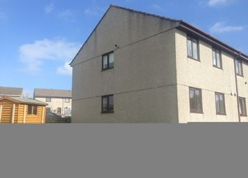 Thumbnail 2 bed flat to rent in Pengover Parc, Redruth