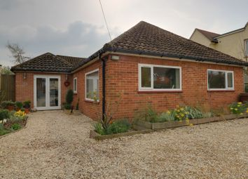 Thumbnail 4 bed detached bungalow for sale in Papist Way, Cholsey