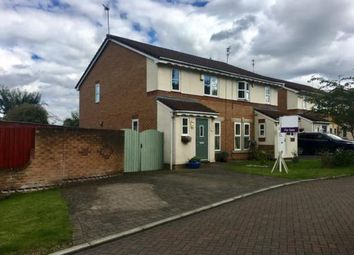 Thumbnail 4 bedroom semi-detached house for sale in Tamar Close, Whitefield, Manchester