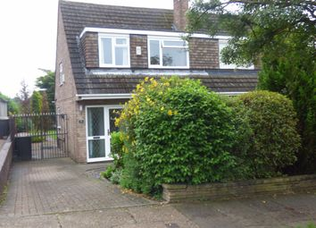 3 bed semi-detached house to rent in Kennedy Drive, Stapleford, Nottingham NG9