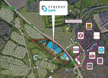 Thumbnail Commercial property to let in Synergi Park, Newcastle Upon Tyne, Tyne And Wear