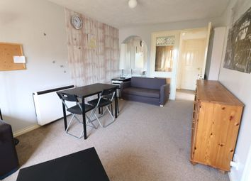 Thumbnail 1 bed flat to rent in Waterside Close, Barking