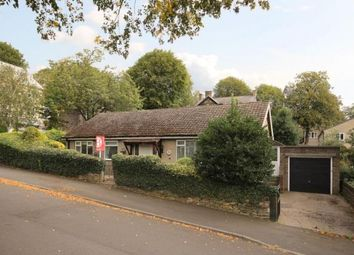 Thumbnail 3 bed bungalow for sale in Winsford Road, Sheffield, South Yorkshire
