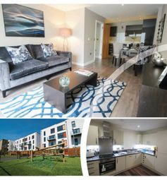 Thumbnail 1 bedroom flat for sale in 1 Bournebrook Grove, Romford