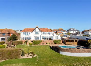 5 bed detached house for sale in Roedean Crescent, Brighton, East Sussex BN2
