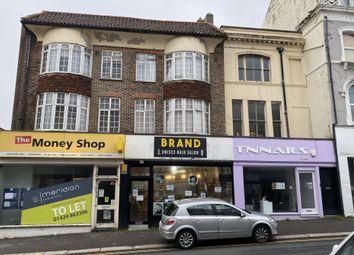 Thumbnail Retail premises for sale in Queens Road, Hastings