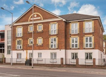 Thumbnail 2 bed flat for sale in Andrews House, 124 Brighton Road, Purley, Surrey