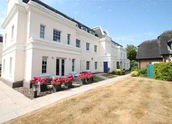 Thumbnail 2 bed flat for sale in Tortington Manor, Arundel, West Sussex