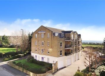 Thumbnail 2 bed flat for sale in Beach Crescent, Littlehampton