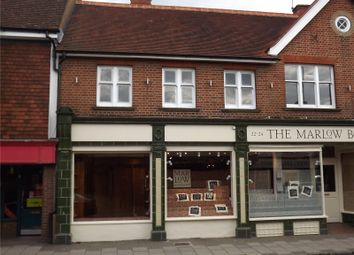 Thumbnail 2 bed flat to rent in Spittal Street, Marlow, Buckinghamshire
