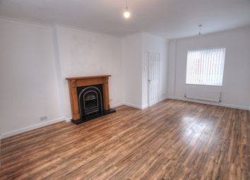 3 bed semi-detached house for sale in Trevelyan Avenue, Blyth NE24
