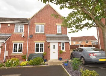Thumbnail 3 bed mews house for sale in Withenlea Close, Westhoughton