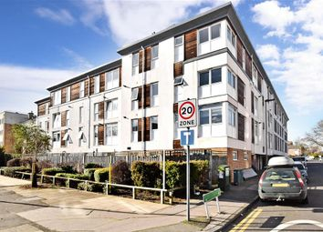 Thumbnail 2 bed flat for sale in Weighton Road, Penge, Anerley