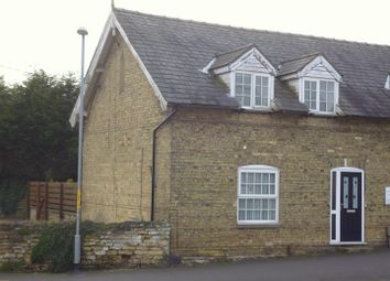 Thumbnail 3 bed property for sale in Lincoln Road, Welton, Lincoln