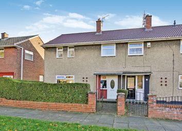 3 bed semi-detached house for sale in Roehedge, Leam Lane, Gateshead NE10