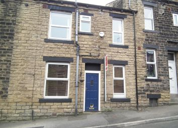 Thumbnail 2 bed terraced house to rent in Eggleston Street, Leeds