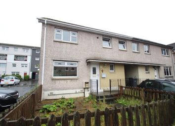 Thumbnail 3 bed end terrace house for sale in Tay Place, Johnstone, Renfrewshire