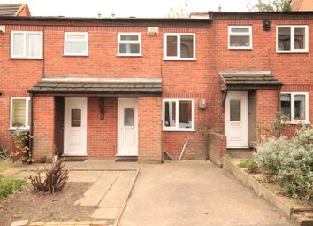 Thumbnail 2 bedroom town house for sale in Portland Road, Nottingham