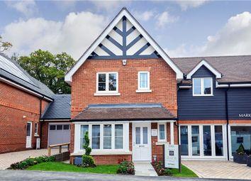 Murrell Hill Lane, Binfield, Berkshire RG42. 3 bed semi-detached house for sale