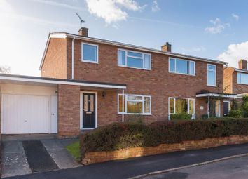 Thumbnail 3 bed semi-detached house for sale in Tinkerbush Lane, Wantage
