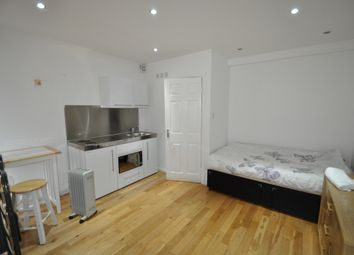 Thumbnail Studio to rent in Linstead Way, London