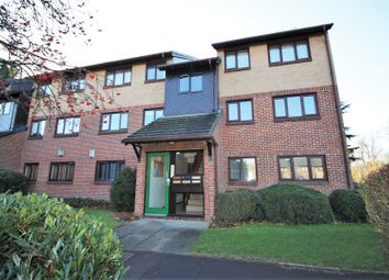 Thumbnail 2 bed flat for sale in Alders Close, Wanstead
