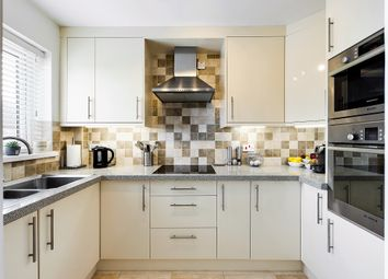 Thumbnail 2 bed flat for sale in Sandpiper Court, Buckden Close, Thornton-Cleveleys
