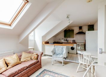 Thumbnail 1 bed flat to rent in Greenbank Road, Greenbank, Plymouth, Devon