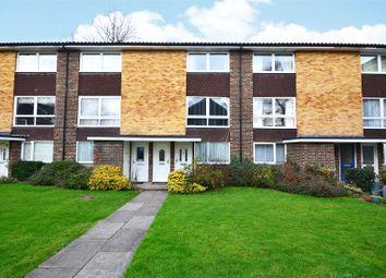Thumbnail 2 bed maisonette for sale in Broadlands Court, Wokingham Road, Bracknell, Berkshire
