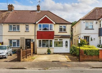 Thumbnail 3 bed terraced house for sale in Chipstead Valley Road, Coulsdon