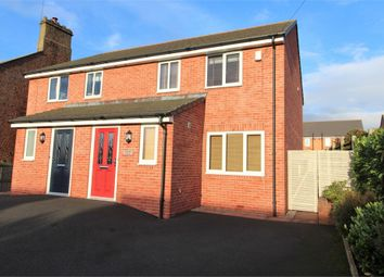 Thumbnail 3 bed semi-detached house for sale in High Hesket, Carlisle