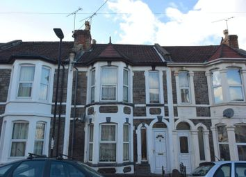 Thumbnail 3 bed terraced house for sale in Morse Road, Redfield, Bristol