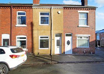 Thumbnail 2 bed terraced house for sale in Jolley Street, Smallthorne, Stoke-On-Trent