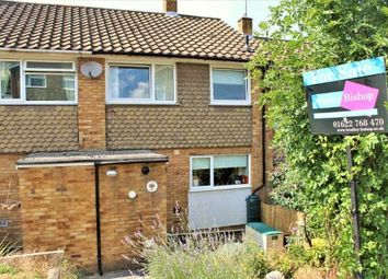 Thumbnail 3 bed terraced house for sale in Underwood Close, Maidstone