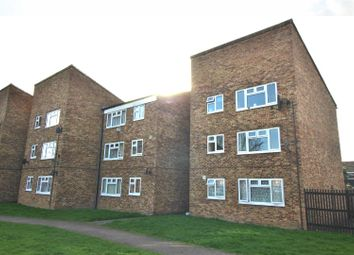 Thumbnail 2 bed flat for sale in Rowan Drive, Turnford, Broxbourne