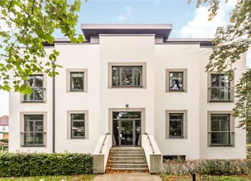Thumbnail 2 bed flat for sale in The Pond House, 19 Pittville Crescent, Cheltenham, Gloucestershire