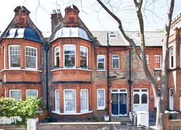 Thumbnail 2 bed flat for sale in Brackley Road, London