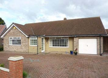 Thumbnail 3 bed detached bungalow to rent in Chestnut Walk, Healing, Grimsby