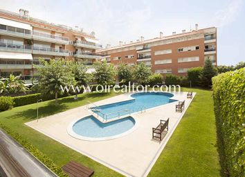 Thumbnail 4 bed apartment for sale in Can Pei, Sitges, Spain