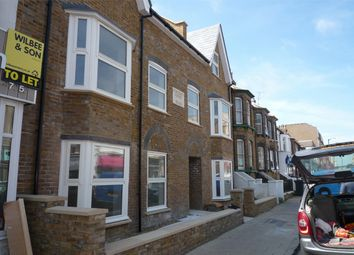 Thumbnail 1 bed flat to rent in 32-34 High Street, Herne Bay, Kent