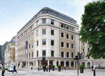 Thumbnail Serviced office to let in 60 Cannon Street, London