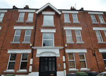 Thumbnail 2 bed flat to rent in Bavent Road, London