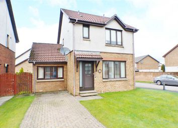 Thumbnail 4 bedroom detached house for sale in Cheviot Crescent, East Kilbride, Glasgow