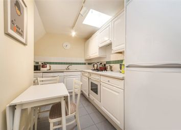 Thumbnail 1 bed flat to rent in Heathview Court, 20 Corringway, London