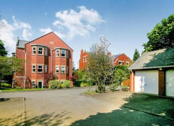 Thumbnail 2 bed flat for sale in Thornfield, Wilmslow Road, Alderley Edge, Cheshire