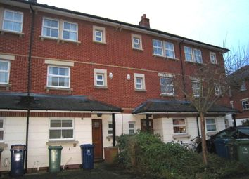 Thumbnail 4 bedroom town house to rent in Great Mead, Oxford