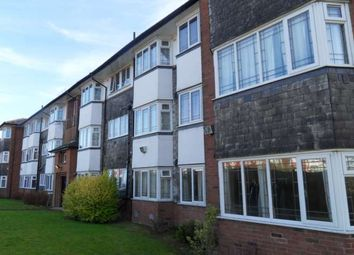 Thumbnail 2 bed flat to rent in Gibbins Road, Selly Oak, Birmingham