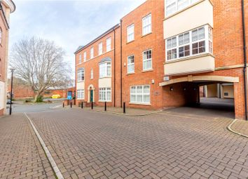 Thumbnail 3 bedroom flat for sale in Chamberlain House, Worcester